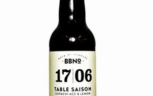 Craft Beer: Brew By Numbers' trio add up to an eclectic mix