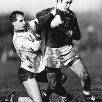 Back in the day: in The Irish News on Mar 3 1997: Down fight back for draw in Roscommon