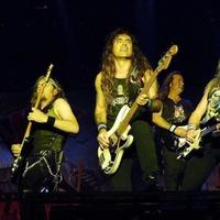 Iron Maiden praised for taking on online ticket touts