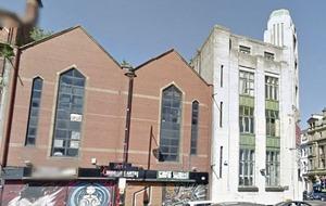 Firm blames 'Storm Doris' after demolition damages listed building