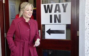 Sinn Fein election pledge to root out corruption secured party winning seats