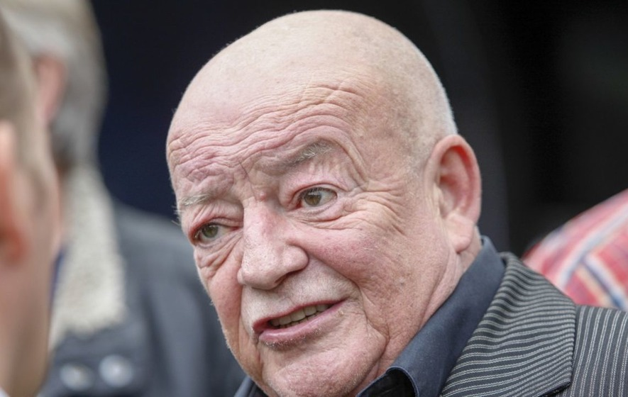 Tim Healy to return to Benidorm after dropping out over sudden illness