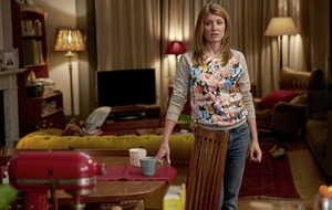 Sharon Horgan and Rob Delaney discuss their award-winning comedy Catastrophe