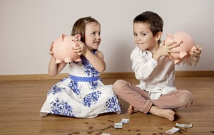 A tax guide to your child's saving account