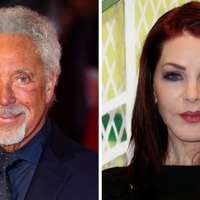 Sir Tom Jones believes Elvis 'wouldn't be too sure' about him seeing Priscilla