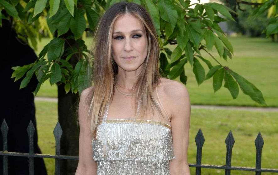Sarah Jessica Parker has linked Sex And The City to the Russian ambassador meetings