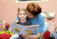Teach Mhamó Irish day care centre helping tots become problem solvers of the future