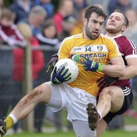 Antrim hope for second win against League leaders Louth