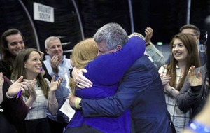 East Belfast: Alliance's Naomi Long re-elected after topping the poll