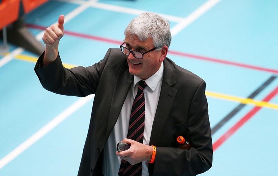 South Down: Jim Wells says election is 'nicest, friendliest' but Sinn Féin top poll