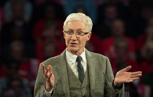 Paul O'Grady to miss Comic Relief dance show for personal reasons