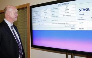 Stangford: Jonathan Bell out; Mike Nesbitt resigns as UU leader