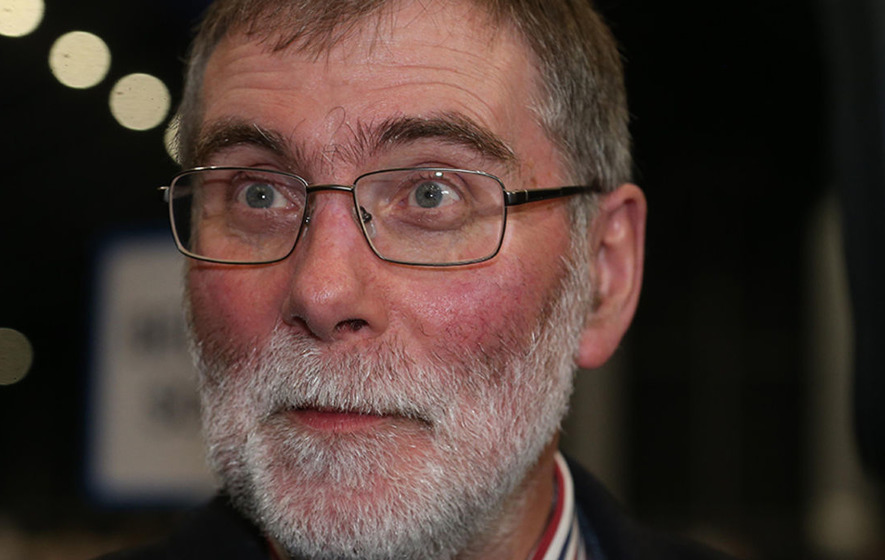 #AE17: Nelson McCausland the big name casualty in North Belfast