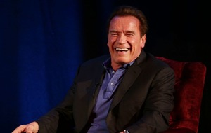 Arnold Schwarzenegger hits out at Donald Trump as he quits The Apprentice