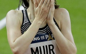 Ciara Mageean scrapes into 1500m final at European Indoor Championships