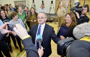 Sinn Féin tightens its grip on West Tyrone