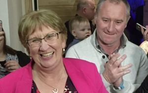 Upper Bann: Epic comeback for SDLP's Dolores Kelly as UUP's Jo-Anne Dobson is usurped