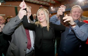 Northern Ireland election: Why Sinn Fein gains are a big deal