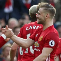 Luke Shaw returned to the fray after five months: How did he get on?