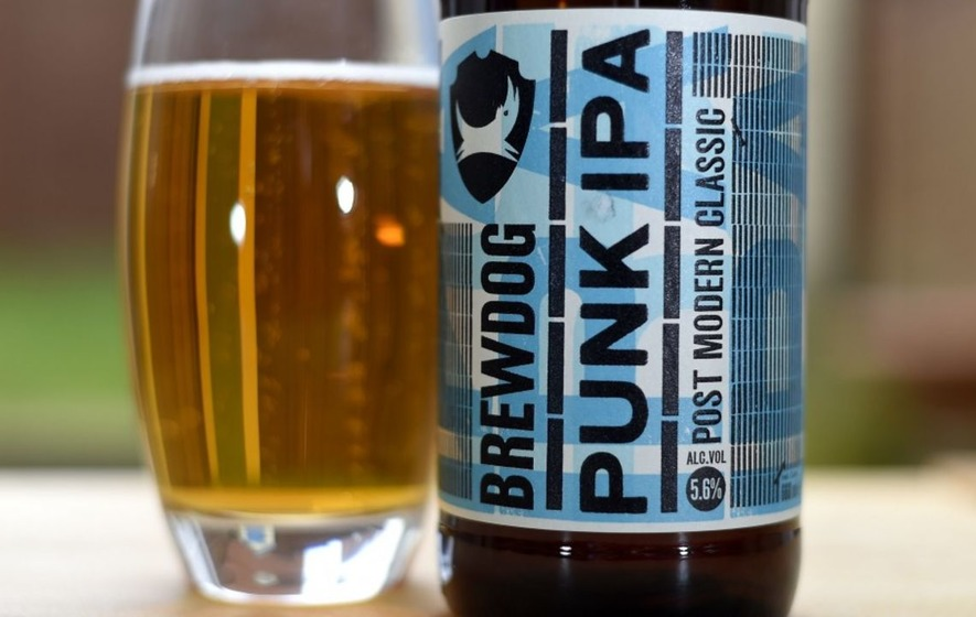 BrewDog is opening a beer-themed hotel and it sounds absolutely amazing