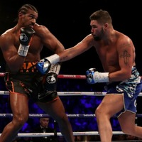 David Haye v Tony Bellew: Boxing fans debate who would have won without the Achilles injury