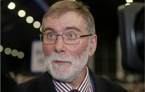 Nelson McCausland: DUP is a fairly compassionate party