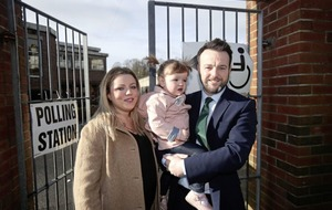 SDLP break even in assembly election