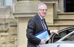 Nationalists won't weep for UUP
