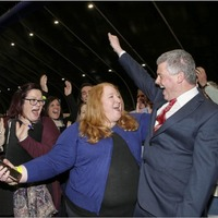 How the parties fared - Alliance, Greens, TUV and People Before Profit