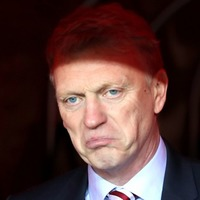 Sunderland's defeat to Manchester City, as told through David Moyes' face