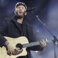 X Factor's James Arthur planning tell-all autobiography to 'inspire' fans