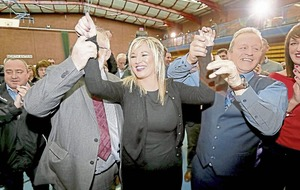 Mid Ulster: O'Neill vows no return to status quo