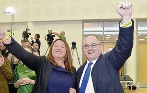 West Tyrone: Sinn Fein success story