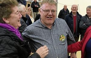 West Tyrone: Sinn Fein success story