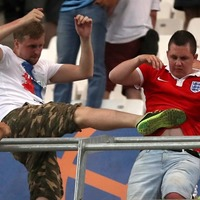Russian politician suggests making fights between football hooligans a spectator sport