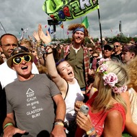 Emily Eavis rubbishes claims that Glastonbury line-up was leaked