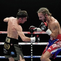 Jamie Conlan promises fireworks at Waterfront Hall fight night