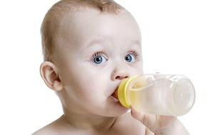 Ask The Dentist: Sweet drinks cause baby bottle tooth decay
