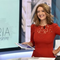 Victoria Derbyshire programme rapped for use of pre-watershed f-word