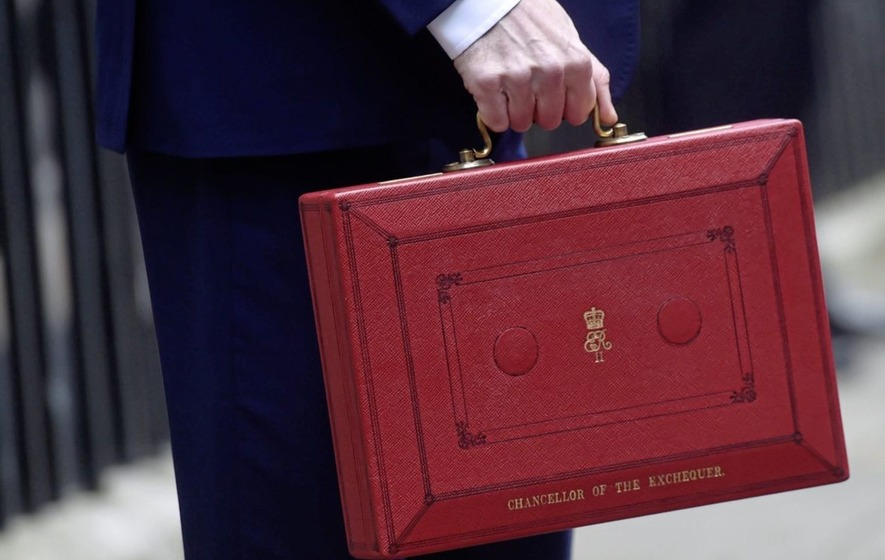 Budget will offer no spending sprees but hints of a post-Brexit UK