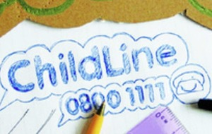 Boys less likely than girls to seek support from Childline for suicidal feelings