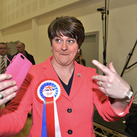 Fermanagh South Tyrone: DUP lose out in Foster's home constituency
