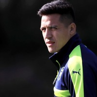 Did Alexis Sanchez just have his 'when the seagulls follow the trawler' moment?