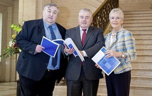 Secretary of State urged to cut MLA salaries after three months under direct rule