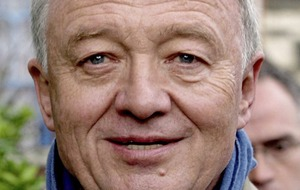 Former Mayor of London Ken Livingstone was target of UFF assassination attempt, new book claims