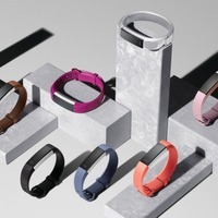Fitbit adds heart rate tracking to Alta, its slimmest fitness tracker