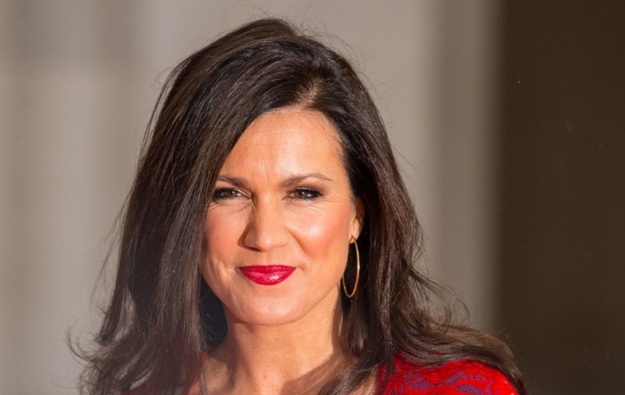 Susanna Reid Urges Women To Be Kind To Yourself As She