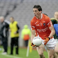 Armagh can compete with the very best teams, reckons Rory Grugan