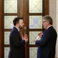Stormont opposition was effective despite limited time