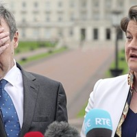 Arlene Foster - The Iron Lady of unionism who became a liability